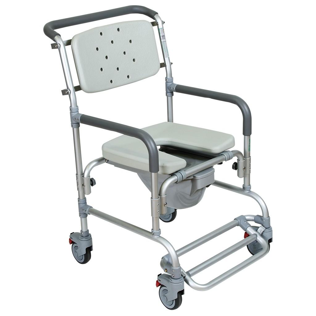 Silla para ducha free with silla para ducha good ampliar for Sillas para ducha plegables