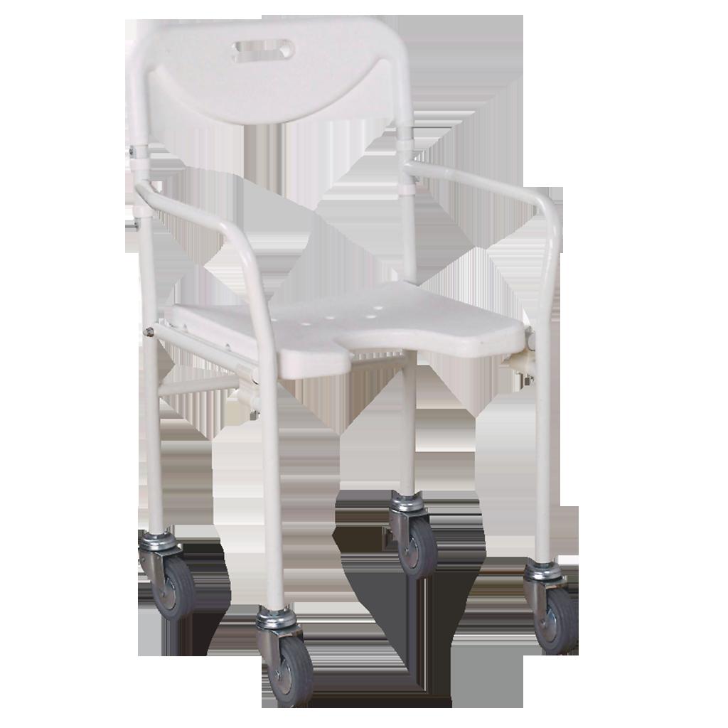 Yatromex sillas para ducha - Sillas de ruedas para bano ...